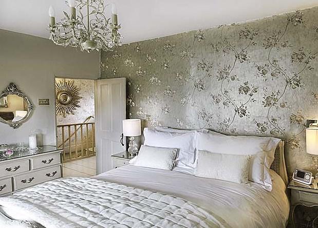 Yatak Odasında Tercih Edilebilecek Renkler