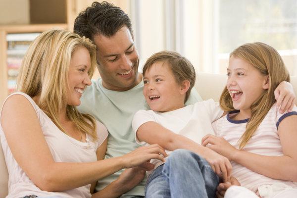 aile psikolojisi