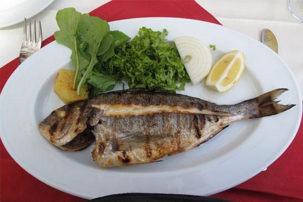 Balık Tüketimine Dikkat