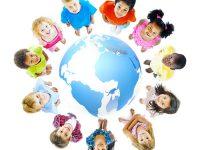çocuklar ve yabancı dil