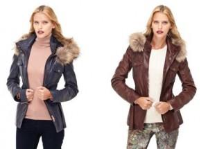 Derimod Deri Ceket Modelleri 2014