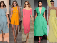 elbise renkleri