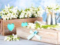 Sevdiklerinizin Doğum Günleri İçin Özel Çiçekler
