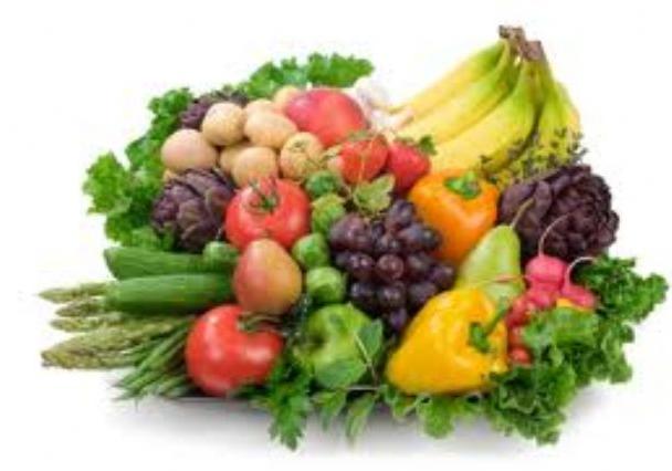Kış Sebzeleri İle Diyet