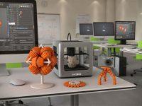 micro3d yazıcı