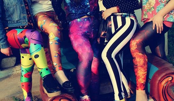 Moda Özgürlüğü