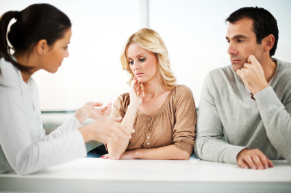 Sorunlarınıza yardımcı çift terapisi