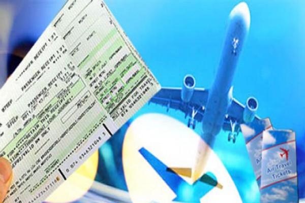 Uçak Biletini Ucuza Alın