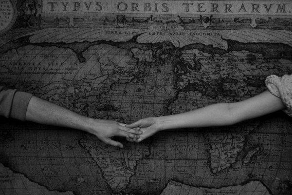 uzun mesafe aşkları