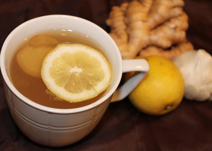 Sarımsak çayının hazırlanışı ve kullanımı