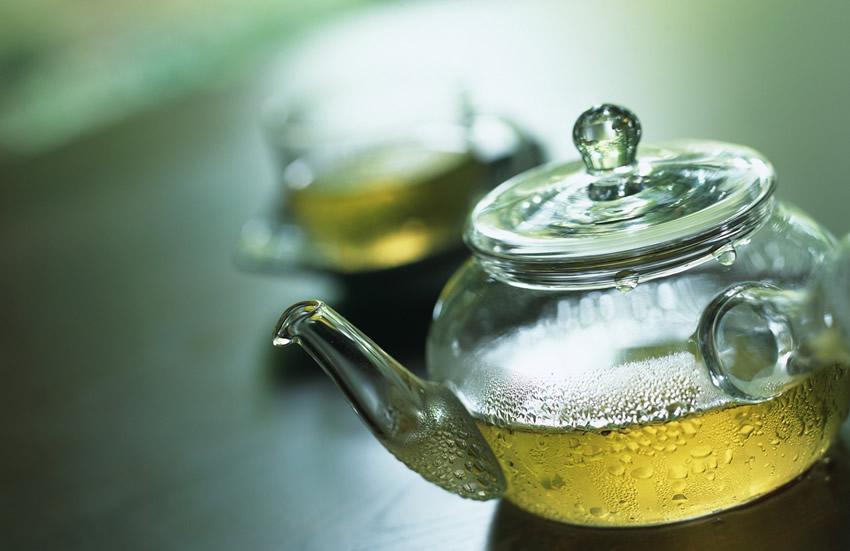 Sarımsak çayı ile istediğiniz kiloya ulaşın.