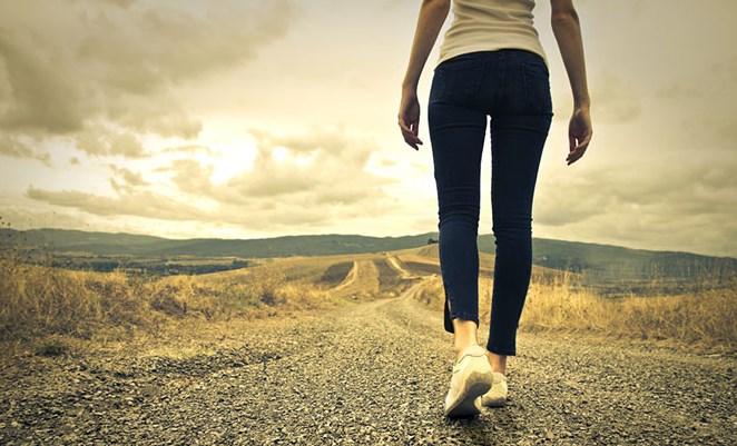 Yürümenin Vücudunuza Yaptıklarına İnanamayacaksınız