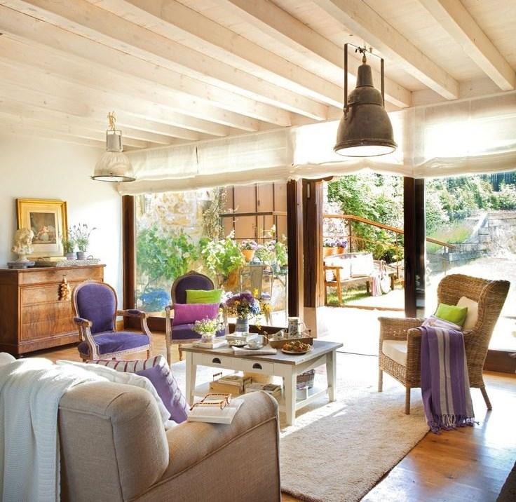 Evinizin Renklerini Canlı Tutun