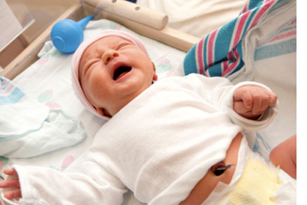 bebek göbeği