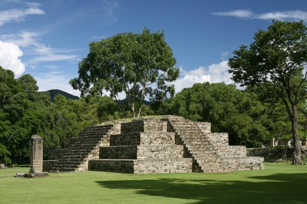 Copan- Honduras