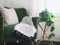Dekoratif Yastık Nasıl Yapılır ?