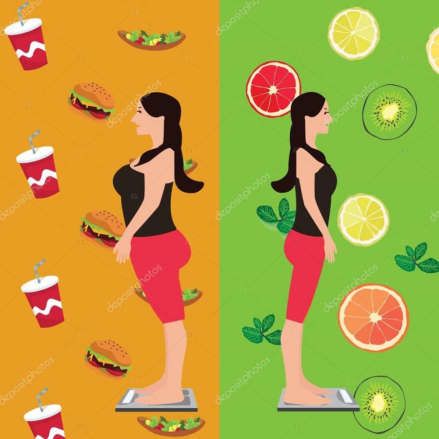 sağlıksız beslenme