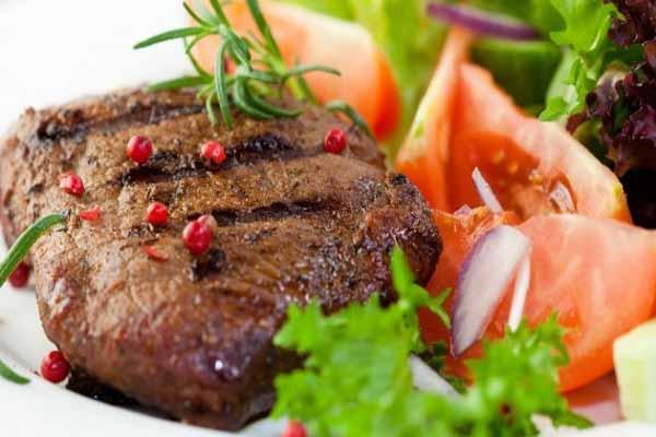 eti hızlı pişirmek