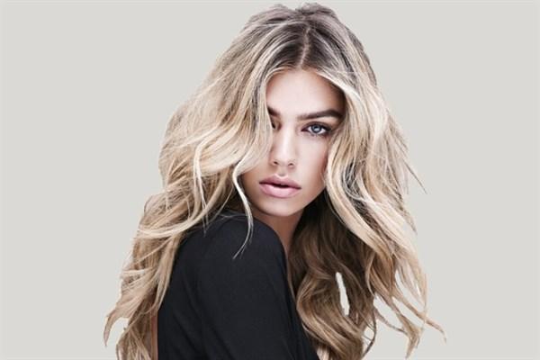 görünmez saç kaynak