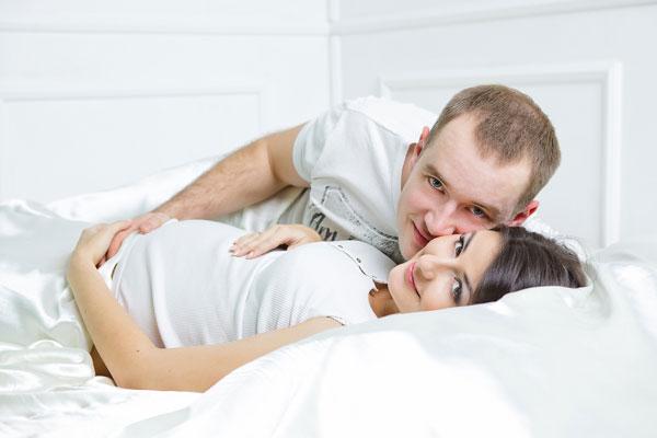 hamilelikte duygusallık