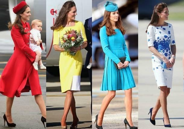 keta middleton kraliyet kıyafetleri
