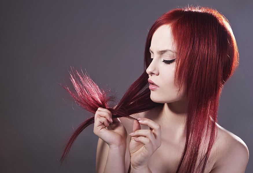 Evde Saç Bakım Yöntemleri