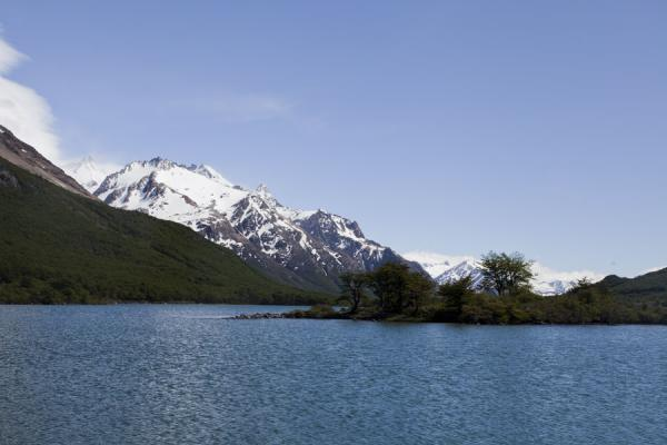 Los Glaciares Milli Parkı- Arjantin
