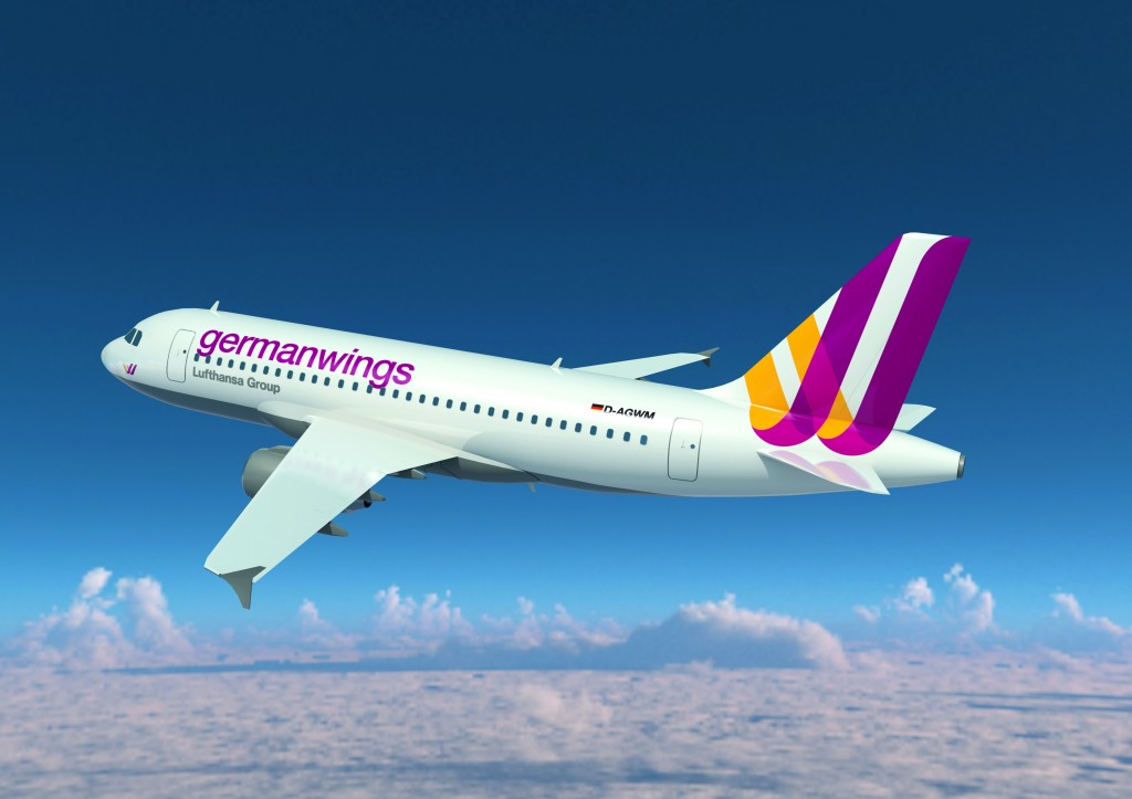Germanwings İle Berlin