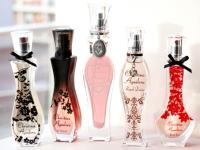 Parfümlerde Kullanılan Bitkiler