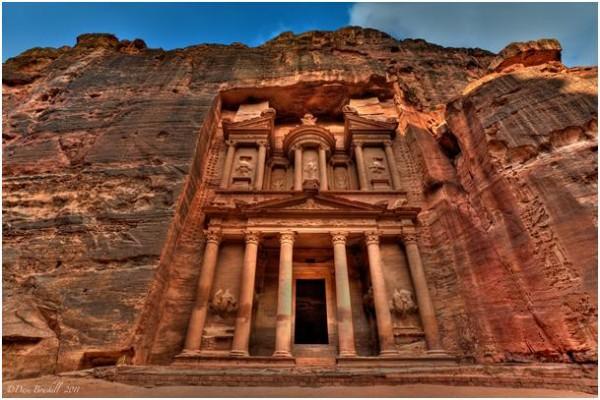 Petra – Ürdün