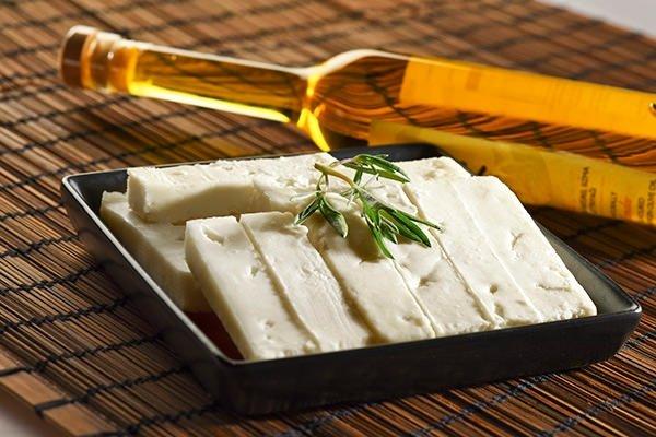 peynir ile beslenme