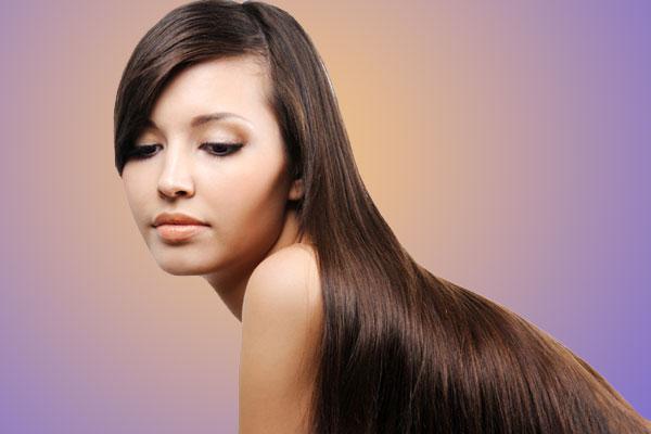 saç tipine göre şampuan