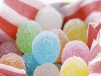 şekerli yiyecekler