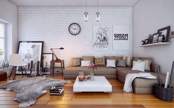 stil sahibi ev dekorasyonu