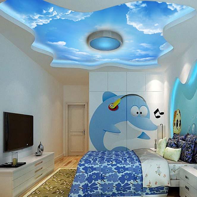 tavan boyası