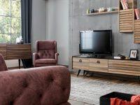 Evinize Farklılık Katacak TV Üniteleri