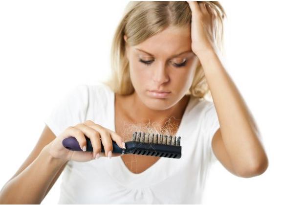 Yanlış Saç Bakımı