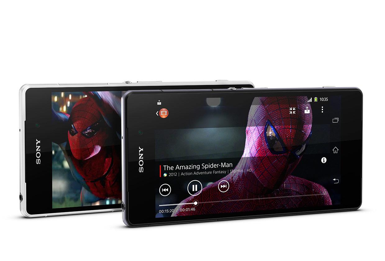 Turkcell' de Sony Xperia Z2 Satışta