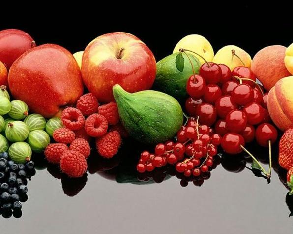 Zayıflatan Meyve ve Sebzeler